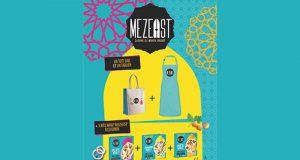 20 lots de 3 kits complets MEZEAST offerts