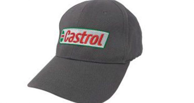 200 casquettes offertes