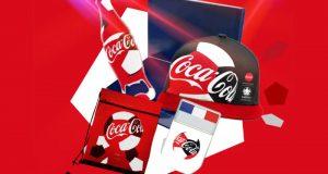 200 kits Coca-Cola de 15 euros offerts