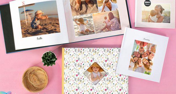 24 bons d'achat Photoweb de 50 euros offerts