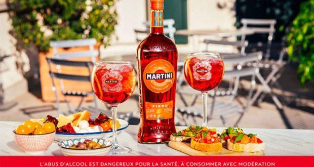 3200 Martini Fiero à tester