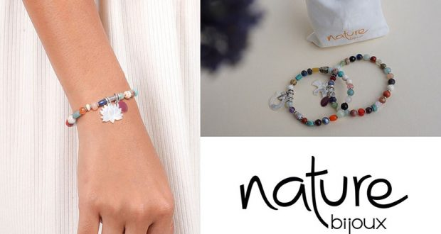 35 bracelets Nature Bijoux offerts