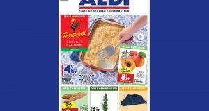 Catalogue Aldi du 22 juin au 28 juin 2021