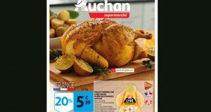 Catalogue Auchan du 22 juin au 29 juin 2021