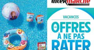 Catalogue Intermarché du 29 juin au 11 juillet 2021