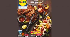 Catalogue Lidl du 23 juin au 29 juin 2020