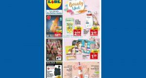 Catalogue Lidl du 30 juin au 06 juillet 2020