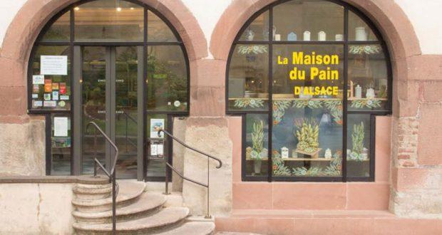 Entrée gratuite au Musée du Pain + Dégustation gratuite