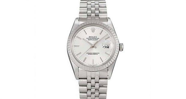 Une montre Rolex Datejust 36 offerte (Valeur de 4500 euros)