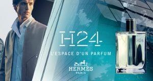 Échantillons gratuits Hermès Parfum H24