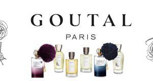 Échantillons gratuits de Parfum Goutal