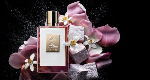 Échantillons gratuits du parfum Love by Kilian Paris