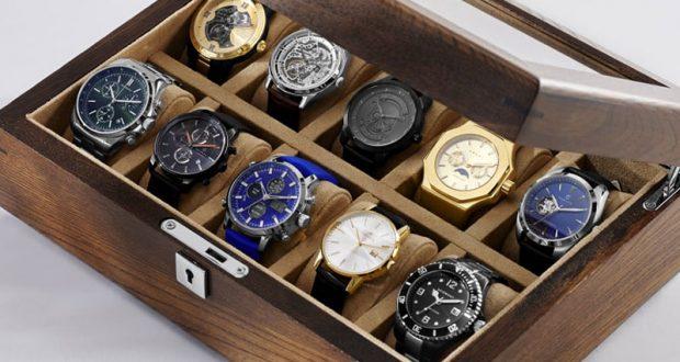 10 montres au choix offertes