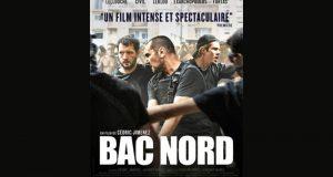 120 lots de 2 places de cinéma pour le film Bac Nord offerts