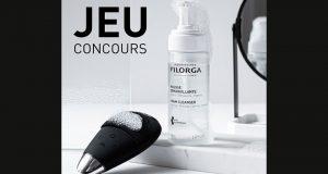 3 kits de 3 produits Filorga offerts