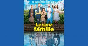 300 places de cinéma pour le film Le sens de la famille offertes
