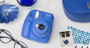 40 appareils photos instantanés Fujifilm Instax offerts