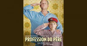 95 lots de 2 places pour le film Profession du Père offerts