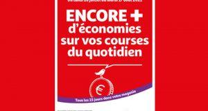 Catalogue Auchan du 26 juillet au 17 août 2021