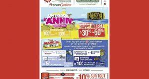 Catalogue Casino du 26 juillet au 8 août 2021