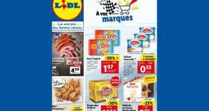 Catalogue Lidl du 13 juillet au 20 juillet 2020