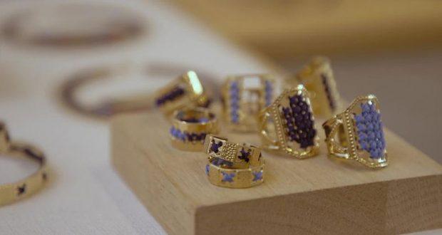Des bijoux Camille Enrico offerts chaque semaine