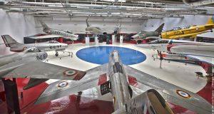 Entrée gratuite au Musée de l'Air et de l'Espace