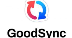 Licence de 12 Mois pour le Logiciel GoodSync 11 Gratuit