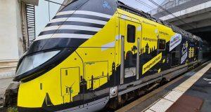 Transports gratuits en TER - Car & Bateau