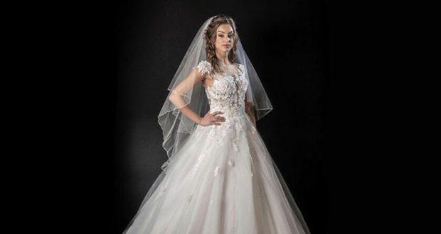 Une robe de mariée Sublime offerte (Valeur 2499 euros)