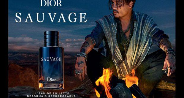 Échantillons gratuits de l'Eau de Toilette Sauvage de Dior