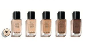 Échantillons gratuits du Teint LES BEIGES de Chanel