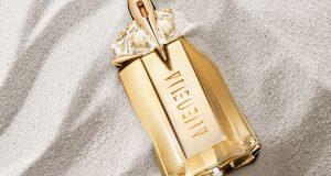 Échantillons gratuits du parfum Alien Goddess de Mugler