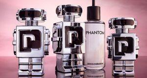 Échantillons gratuits parfum Phantom de Paco Rabanne
