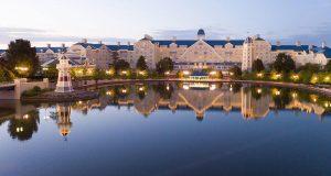 14 séjours de 2 jours pour 4 personnes à Disneyland Paris offerts