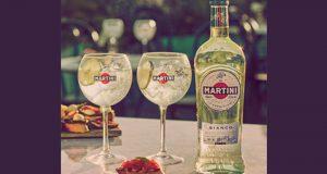 3200 Martini Bianco à tester