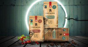 3750 gammes de café en grains Café Royal à tester