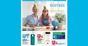 Catalogue Auchan du 1 septembre au 21 septembre 2021