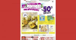 Catalogue Casino du 23 août au 5 septembre 2021