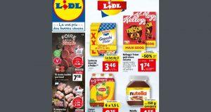 Catalogue Lidl du 1 septembre au 7 septembre 2021