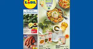 Catalogue Lidl du 25 août au 31 août 2021