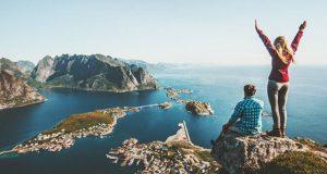 Un voyage pour 2 personnes au Canada offert (Valeur 20 000 euros)