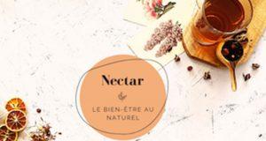 Échantillons gratuits de Nectar de Thé