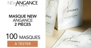 100 Masque New Angance à tester