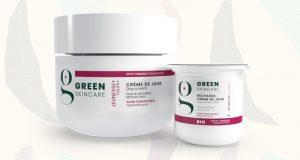 20 Crèmes de jour effet tenseur GREEN SKINCARE à Tester