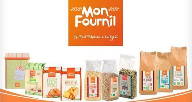 25 lots de farines Mon Fournil offerts