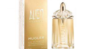 40 parfums Mugler offerts