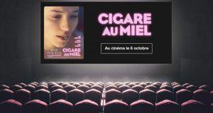 50 x 2 places de cinéma pour le film Cigare au miel offerts