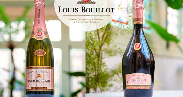 50 Lots de 3 bouteilles Les Crémants de Bourgogne offerts