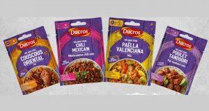 50 assortiments de 4 produits Ducros offerts